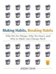 Making Habits
