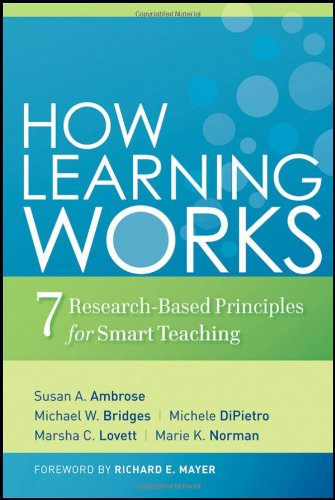 01-31 How Learning Works