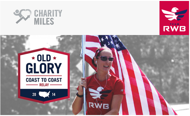 11-11 Team RWB Old Glory